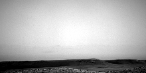 Nasa's Mars rover Curiosity acquired this image using its Right Navigation Camera on Sol 2841, at drive 2176, site number 82