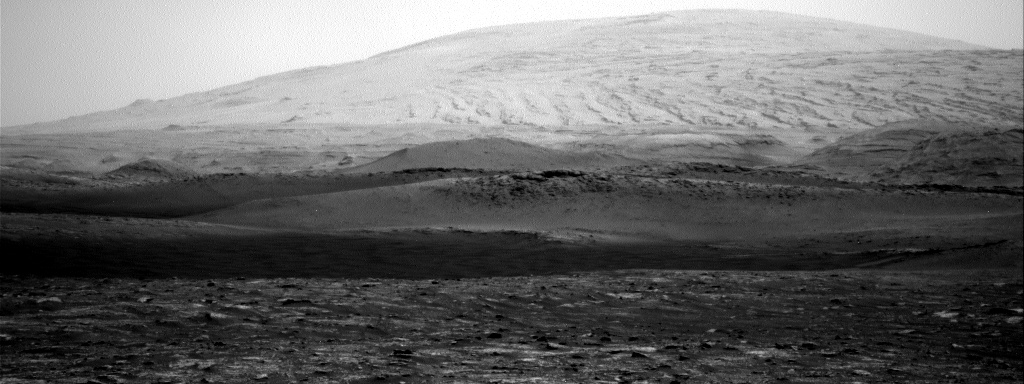 Nasa's Mars rover Curiosity acquired this image using its Right Navigation Camera on Sol 2859, at drive 2176, site number 82