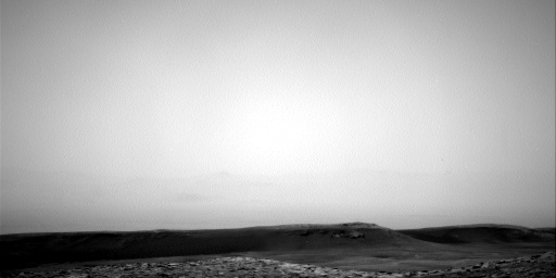 Nasa's Mars rover Curiosity acquired this image using its Right Navigation Camera on Sol 2861, at drive 2176, site number 82