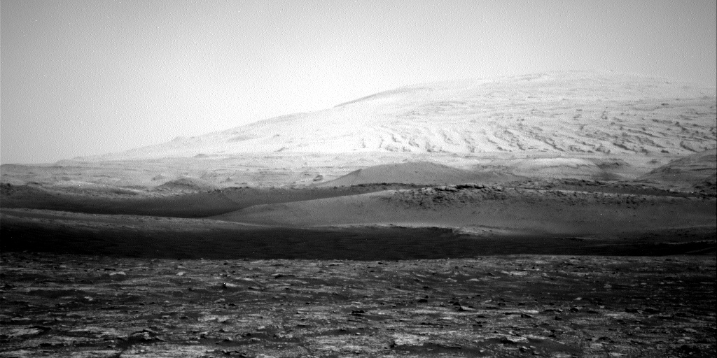 Nasa's Mars rover Curiosity acquired this image using its Right Navigation Camera on Sol 2864, at drive 2176, site number 82