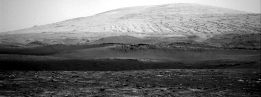 Nasa's Mars rover Curiosity acquired this image using its Right Navigation Camera on Sol 2866, at drive 2176, site number 82