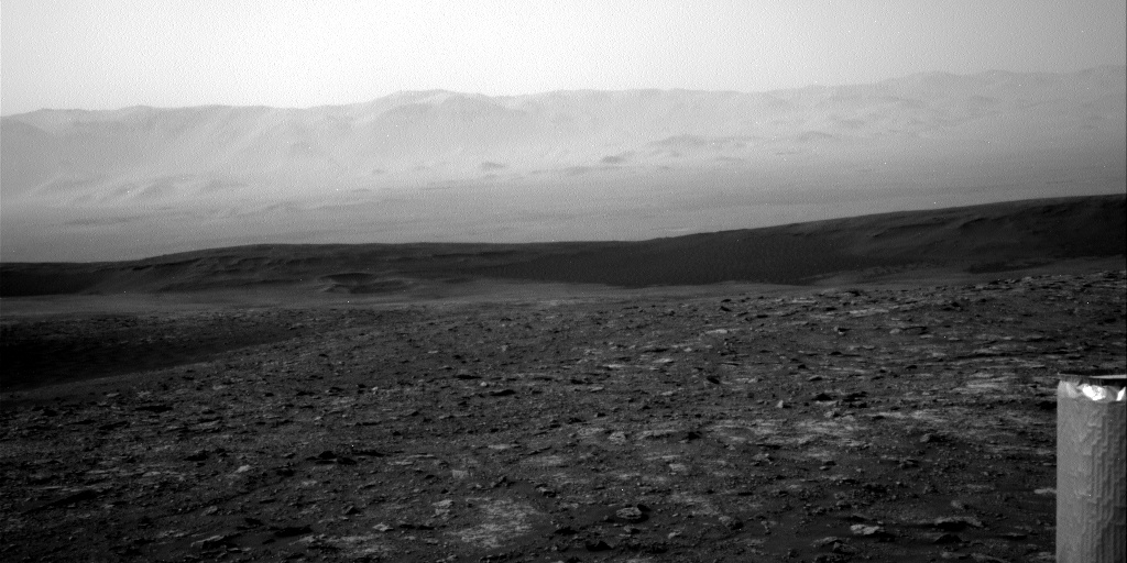 Nasa's Mars rover Curiosity acquired this image using its Right Navigation Camera on Sol 2873, at drive 2176, site number 82