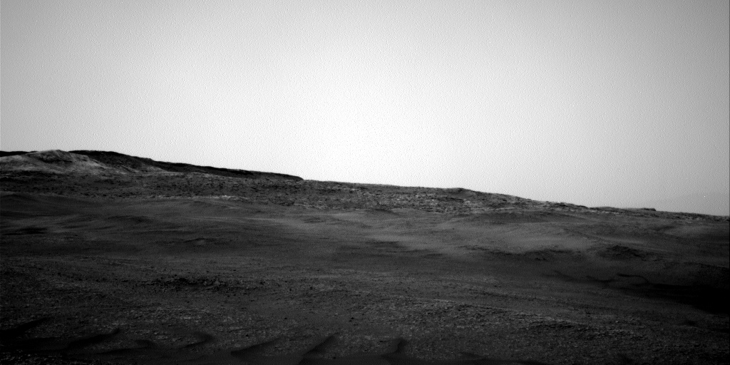 Nasa's Mars rover Curiosity acquired this image using its Right Navigation Camera on Sol 2878, at drive 2176, site number 82