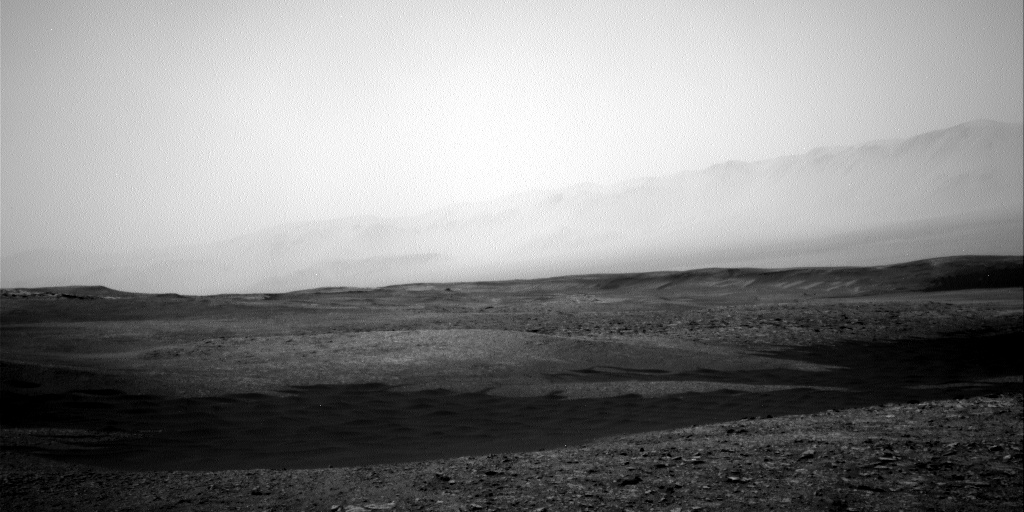 Nasa's Mars rover Curiosity acquired this image using its Right Navigation Camera on Sol 2880, at drive 2176, site number 82