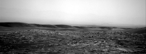 Nasa's Mars rover Curiosity acquired this image using its Right Navigation Camera on Sol 2884, at drive 2176, site number 82