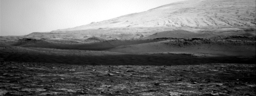 Nasa's Mars rover Curiosity acquired this image using its Right Navigation Camera on Sol 2889, at drive 2176, site number 82