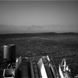 Nasa's Mars rover Curiosity acquired this image using its Right Navigation Camera on Sol 2894, at drive 2176, site number 82