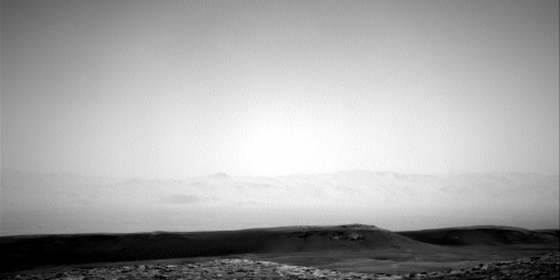 Nasa's Mars rover Curiosity acquired this image using its Right Navigation Camera on Sol 2900, at drive 2176, site number 82