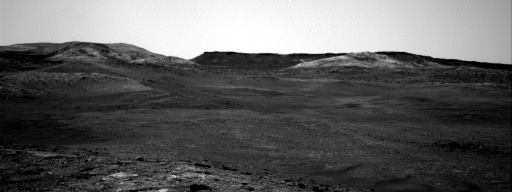 Nasa's Mars rover Curiosity acquired this image using its Right Navigation Camera on Sol 2902, at drive 2176, site number 82