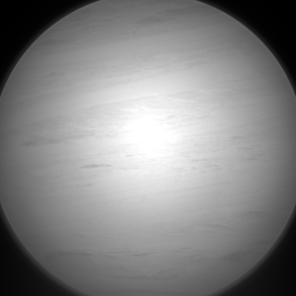 Nasa's Mars rover Curiosity acquired this image using its Chemistry & Camera (ChemCam) on Sol 2903, at drive 2176, site number 82