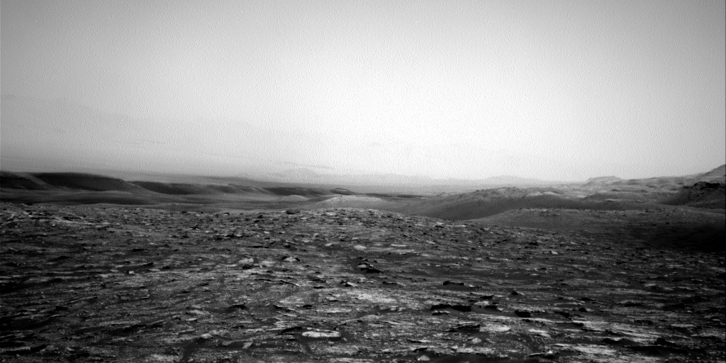 Nasa's Mars rover Curiosity acquired this image using its Right Navigation Camera on Sol 2903, at drive 2176, site number 82