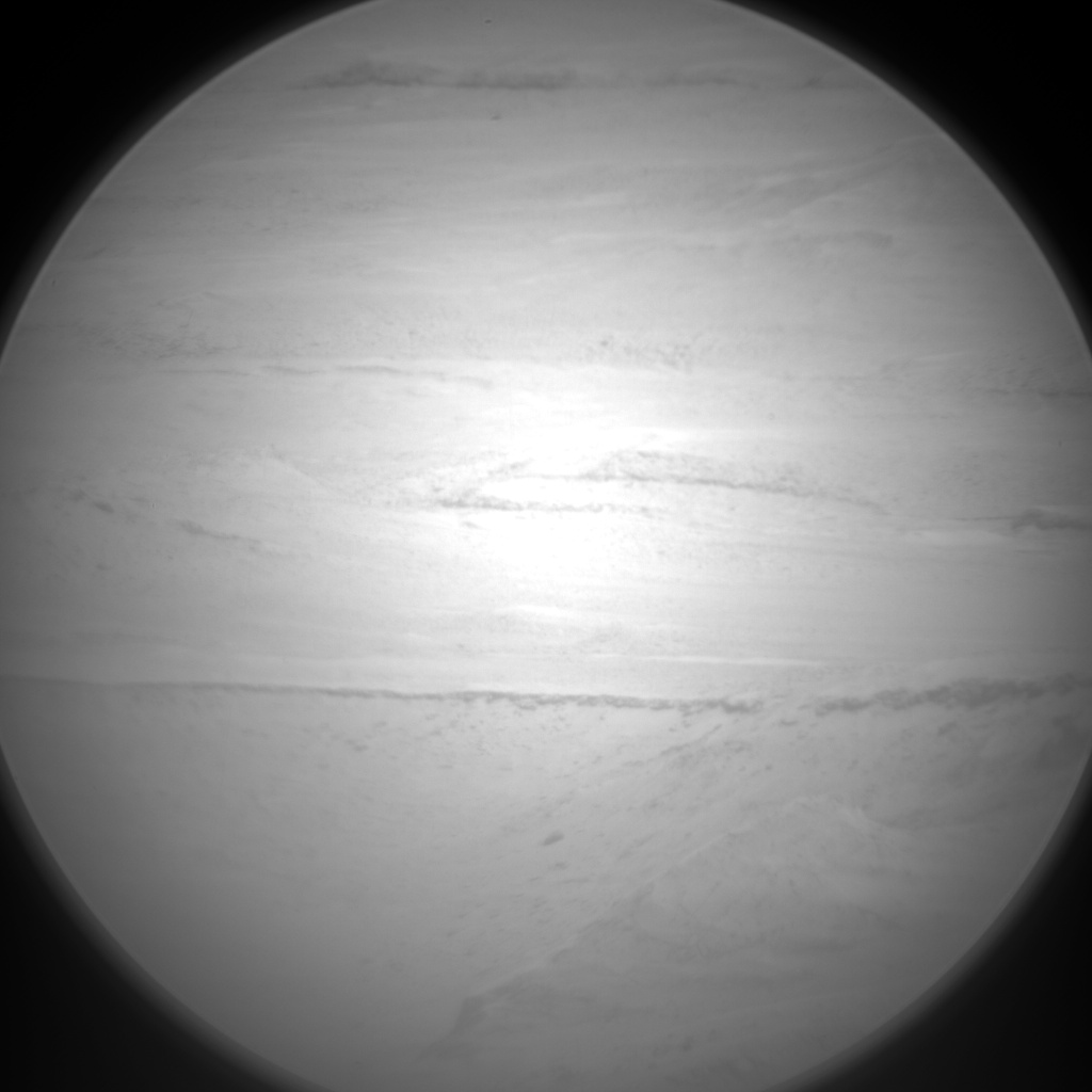 Nasa's Mars rover Curiosity acquired this image using its Chemistry & Camera (ChemCam) on Sol 2904, at drive 2176, site number 82