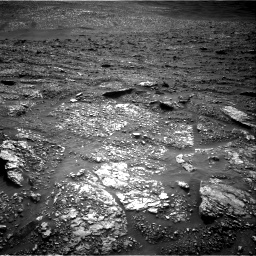 Nasa's Mars rover Curiosity acquired this image using its Right Navigation Camera on Sol 2904, at drive 2182, site number 82