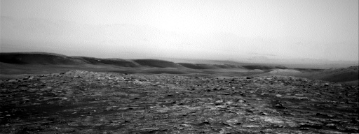 Nasa's Mars rover Curiosity acquired this image using its Right Navigation Camera on Sol 2909, at drive 2188, site number 82