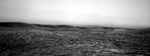 Nasa's Mars rover Curiosity acquired this image using its Right Navigation Camera on Sol 2913, at drive 2188, site number 82
