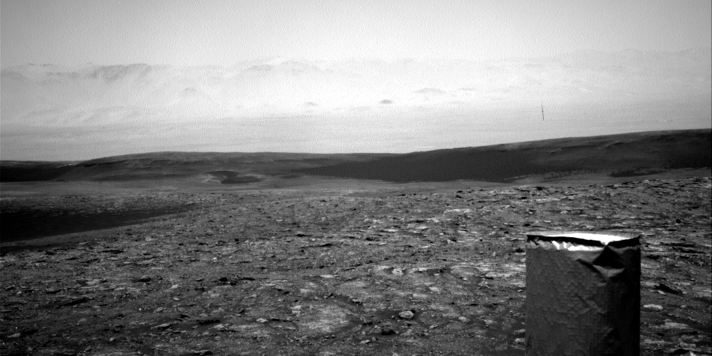 Nasa's Mars rover Curiosity acquired this image using its Right Navigation Camera on Sol 2914, at drive 2188, site number 82