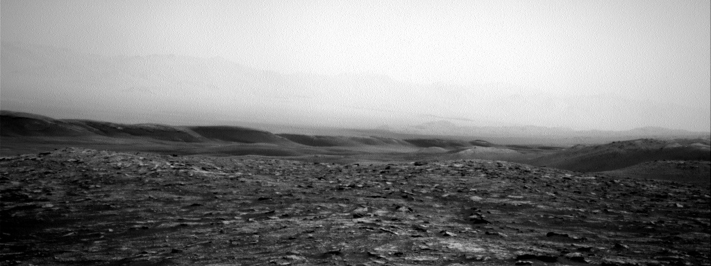 Nasa's Mars rover Curiosity acquired this image using its Right Navigation Camera on Sol 2919, at drive 2188, site number 82