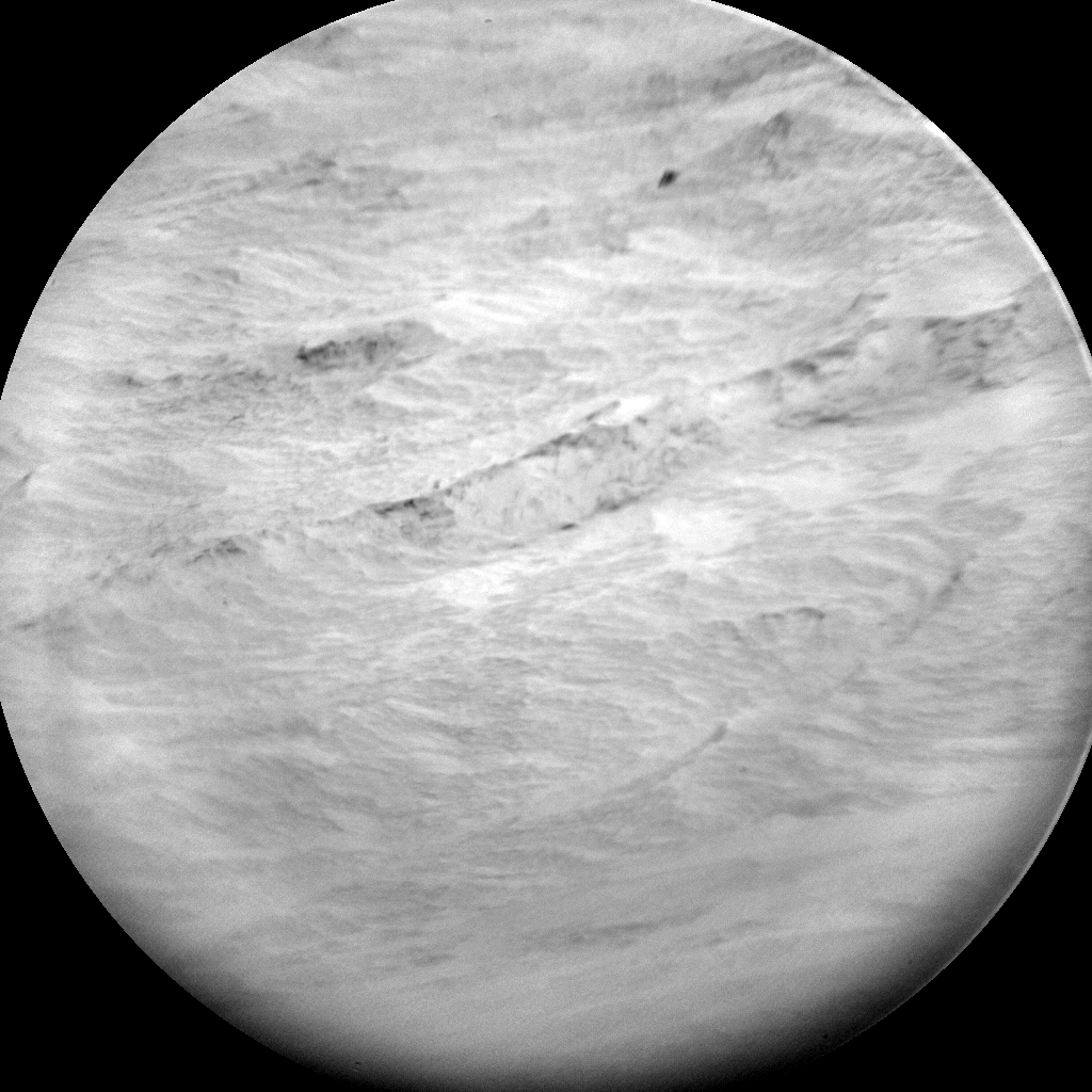 Nasa's Mars rover Curiosity acquired this image using its Chemistry & Camera (ChemCam) on Sol 2922, at drive 2188, site number 82