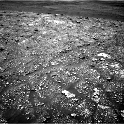 Nasa's Mars rover Curiosity acquired this image using its Right Navigation Camera on Sol 2923, at drive 2368, site number 82