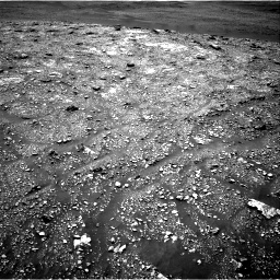 Nasa's Mars rover Curiosity acquired this image using its Right Navigation Camera on Sol 2923, at drive 2374, site number 82