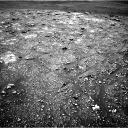 Nasa's Mars rover Curiosity acquired this image using its Right Navigation Camera on Sol 2923, at drive 2380, site number 82