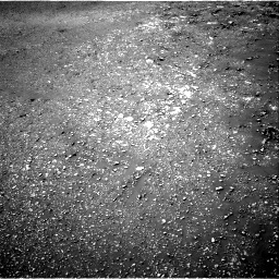 Nasa's Mars rover Curiosity acquired this image using its Right Navigation Camera on Sol 2923, at drive 2578, site number 82