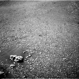 Nasa's Mars rover Curiosity acquired this image using its Right Navigation Camera on Sol 2923, at drive 2602, site number 82