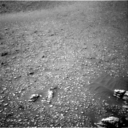Nasa's Mars rover Curiosity acquired this image using its Right Navigation Camera on Sol 2923, at drive 2614, site number 82