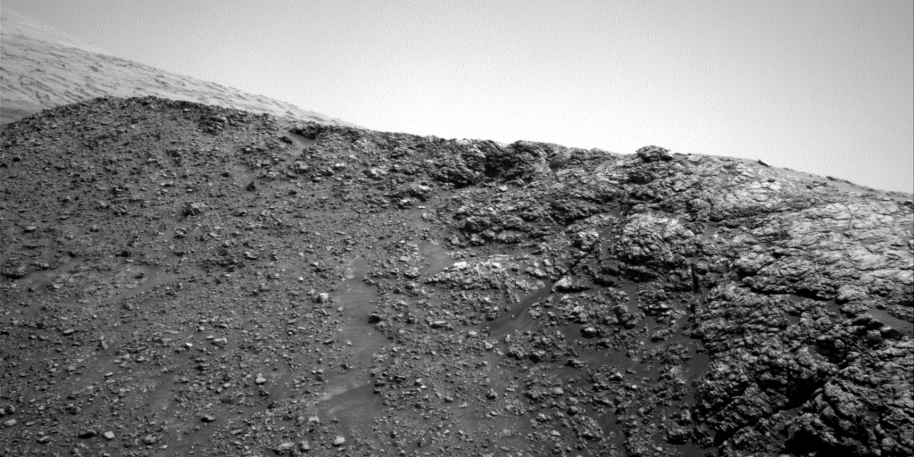 Nasa's Mars rover Curiosity acquired this image using its Right Navigation Camera on Sol 2924, at drive 2638, site number 82