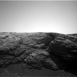 Nasa's Mars rover Curiosity acquired this image using its Right Navigation Camera on Sol 2924, at drive 2644, site number 82