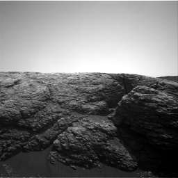 Nasa's Mars rover Curiosity acquired this image using its Right Navigation Camera on Sol 2924, at drive 2650, site number 82