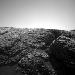 Nasa's Mars rover Curiosity acquired this image using its Right Navigation Camera on Sol 2924, at drive 2662, site number 82
