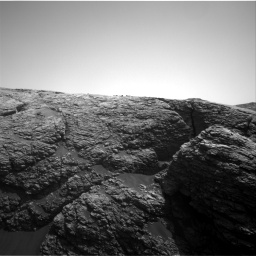 Nasa's Mars rover Curiosity acquired this image using its Right Navigation Camera on Sol 2924, at drive 2668, site number 82