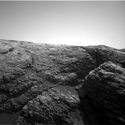 Nasa's Mars rover Curiosity acquired this image using its Right Navigation Camera on Sol 2924, at drive 2674, site number 82
