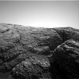 Nasa's Mars rover Curiosity acquired this image using its Right Navigation Camera on Sol 2924, at drive 2680, site number 82