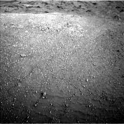 Nasa's Mars rover Curiosity acquired this image using its Left Navigation Camera on Sol 2926, at drive 234, site number 83