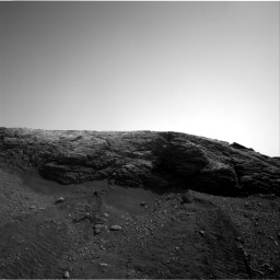 Nasa's Mars rover Curiosity acquired this image using its Right Navigation Camera on Sol 2926, at drive 30, site number 83