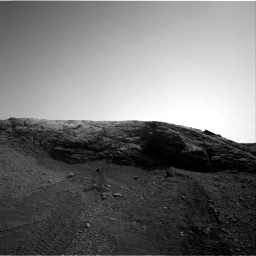 Nasa's Mars rover Curiosity acquired this image using its Right Navigation Camera on Sol 2926, at drive 36, site number 83