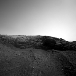 Nasa's Mars rover Curiosity acquired this image using its Right Navigation Camera on Sol 2926, at drive 54, site number 83