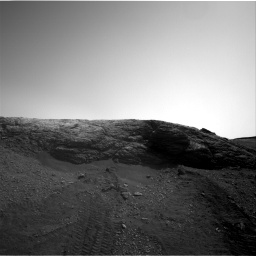 Nasa's Mars rover Curiosity acquired this image using its Right Navigation Camera on Sol 2926, at drive 60, site number 83