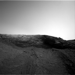 Nasa's Mars rover Curiosity acquired this image using its Right Navigation Camera on Sol 2926, at drive 66, site number 83