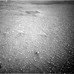 Nasa's Mars rover Curiosity acquired this image using its Right Navigation Camera on Sol 2926, at drive 96, site number 83