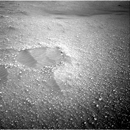 Nasa's Mars rover Curiosity acquired this image using its Right Navigation Camera on Sol 2926, at drive 126, site number 83