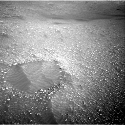 Nasa's Mars rover Curiosity acquired this image using its Right Navigation Camera on Sol 2926, at drive 132, site number 83
