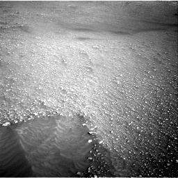 Nasa's Mars rover Curiosity acquired this image using its Right Navigation Camera on Sol 2926, at drive 138, site number 83