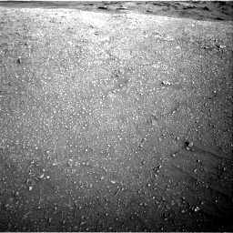 Nasa's Mars rover Curiosity acquired this image using its Right Navigation Camera on Sol 2926, at drive 216, site number 83