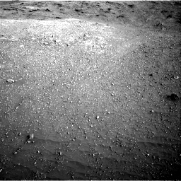Nasa's Mars rover Curiosity acquired this image using its Right Navigation Camera on Sol 2926, at drive 234, site number 83