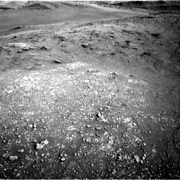 Nasa's Mars rover Curiosity acquired this image using its Right Navigation Camera on Sol 2926, at drive 258, site number 83