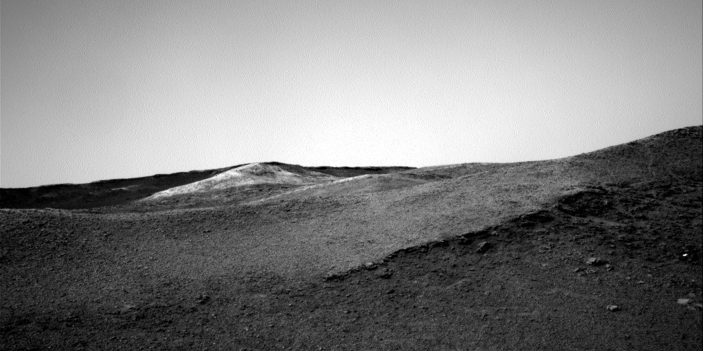 Nasa's Mars rover Curiosity acquired this image using its Right Navigation Camera on Sol 2927, at drive 306, site number 83
