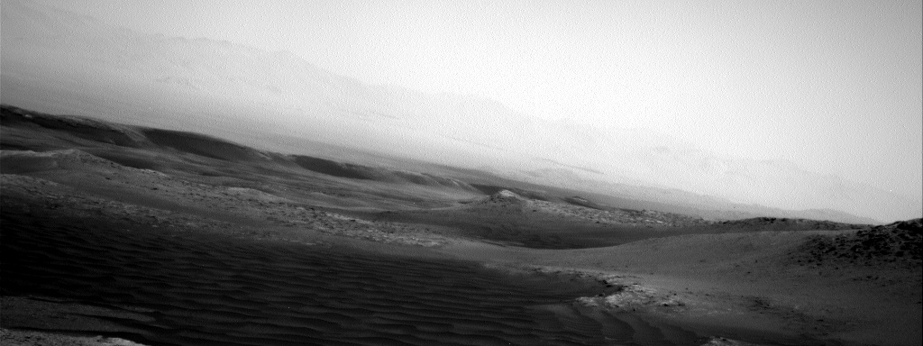Nasa's Mars rover Curiosity acquired this image using its Right Navigation Camera on Sol 2928, at drive 306, site number 83